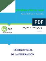 2 CEO 2019; REFORMA FISCAL 2020 EXPOSICIÓN.pptx