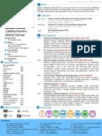 Resume Zalikha Farahin PP v1.3.1