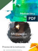 MOTIVACIÓN Liderazgo.pptx