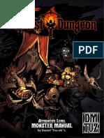 Darkest Dungeon 5E Apprentice Level Monster Manual.pdf