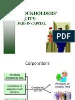 Stockholders' equity.ppt