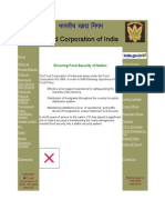 भारतीय खाद्य निगम