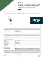 PowerPact H-Frame Molded Case Circuit Breakers_9421LJ1