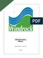 Wndrock 6310-00