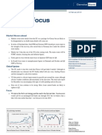 Focus - a Roadmap for the Fed Exit