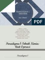 kel 1 paradigma I unit operasi tambahan