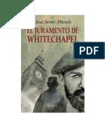 Abasolo Jose Javier - El Juramento De Whitechap