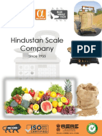 HSCO Mechanical Brochure
