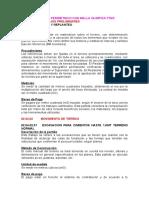 06. CERCO PERIMETRICO CON MALLA OLIMPICA PTAR - DESAGÜE