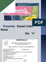 Cipermectrina.pptx expo.pptx