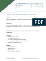 Contrato informático de un proveedor-INV