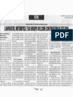 Philippine Daily Inquirer, Jan. 22, 2020, Lawmakers motorcycle taxi groups welcome continuation of test run.pdf