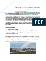 Thermal Pollution causes and effects.docx