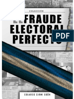Cirmi Obon Eduardo - El Fraude Electoral Perfecto