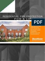 BM UK Residential Brochure