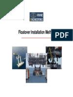 Irvine Floatover Inst Example Pres revA