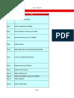 Purchasing Setups - Oracle R12