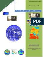 INSAT3D_Products