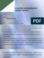 Evaluarea calității contoarelor de energie termica.pptx
