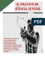 Manual Prático de Delinquência Juvenil
