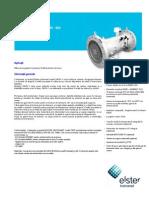 Contor turbina ELSTER