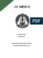 makalah COIR komposit
