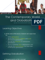 Chapter 1 - The Contemporary World and Globalization.pptx