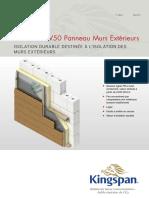 63650_Therma TW50 Panneau Murs Extérieurs_brochure produit_FR