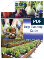 drip planning guide