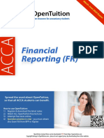 ACCA-FR-Notes-Financial Reporting