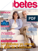Revista Diabetes Diciembre 2010