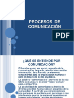 procesosdecomunicacin
