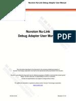 NuLink_Adapter_User_Manual_EN_V1.01