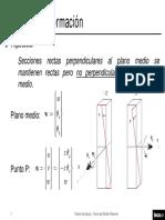 Flexion placas planas 2