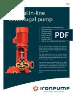 Iron Pump QV