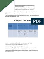 cadre de reference evaluation