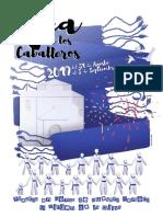 Programa-fiestas-ejea-Oficial-2019