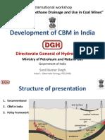 Development_of_CBM_in_India_-_Sunil_Kumar_Singhji