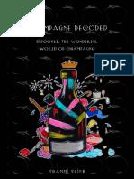 Champagne Decoded - Shammi Shinh