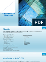 Company Profile Updated