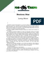Niven, Larry - Neutron Star