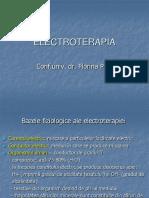 fizioterapie 1 eletro general