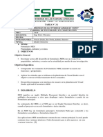 formularios MDI