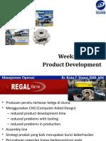 Week 3_Product Dev & Process Design_RFH