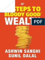 13 Steps to Bloody Good Wealth - Ashwin Sanghi