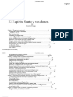 El Espiritu Santo y sus dones - Desconocido.pdf