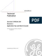Revolution ACT Application Tips and Work-Arounds - 5789328-1ENr1