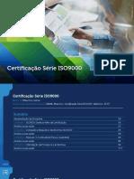 Certificação ISO 9000