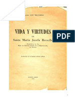 Traverso-Vida y virtudes