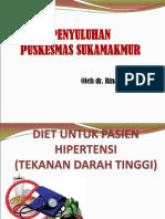 Penyuluhan Diet Hipertensi.ppt